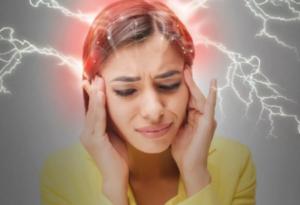 Головная боль при приеме препарата