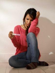 Незапланированная беременность если приснился презерватив