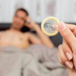 Как правильно надеть презерватив мужчине