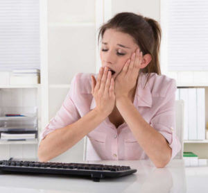Сонливость при приеме таблеток с дроспиреноном