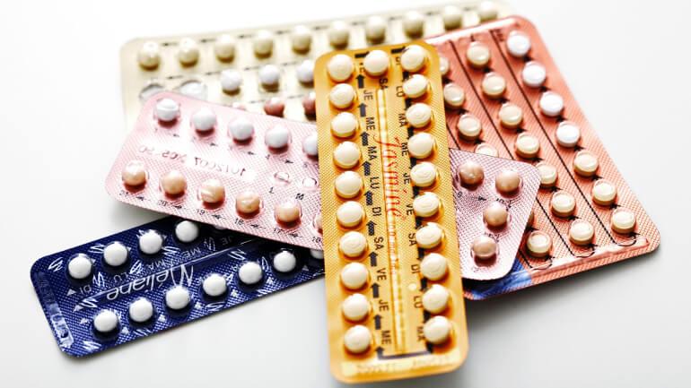 Что такое микродозированные противозачаточные