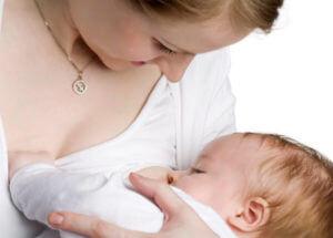 Негормональные таблетки при кормлении грудью