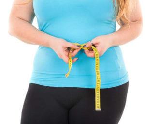 Увеличение массы тела при приеме противозачаточных