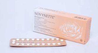 Гормональный препарат