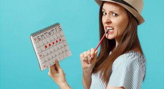 Подсчет опасных дней для беременности