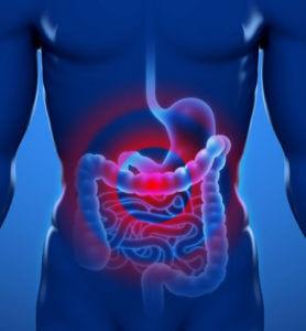 Патологии желудочно-кишечного тракта при невсасывание противозачаточных