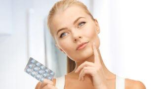 Перерыв при приеме противозачаточных таблеток