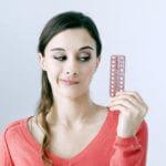 Противозачаточные таблетки от прыщей