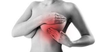 Причины боли в груди при приеме КОК