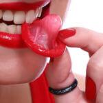 Презервативы для оральных ласк