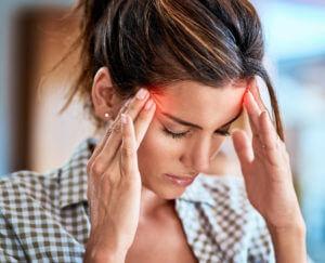Кольцо Новаринг при мигренях