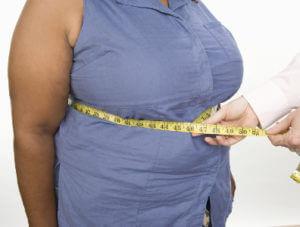 Набор массы тела при использовании противозачаточного кольца