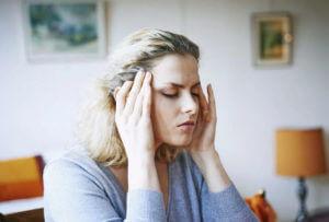 Мигрень при приеме гормональных таблеток