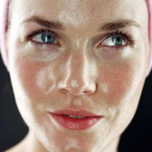 Повышение сальности кожи при гв