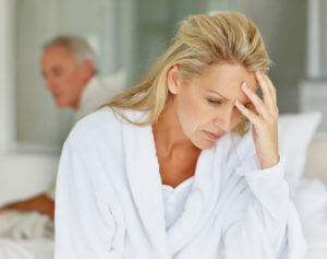 Противозачаточные свечи в период менопаузы