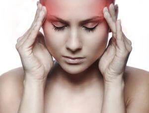 Головная боль при приеме противозачаточных с эстрогеном