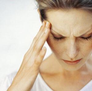 Использование противозачаточного пластыря при мигренях