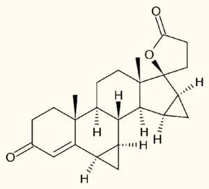 Дроспиренон в составе противозачаточных