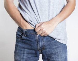 Аллергическая реакция на латекс у мужчин