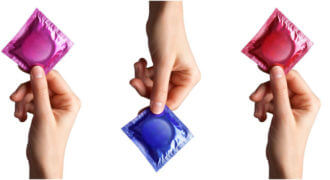 Какой срок годности у презервативов?