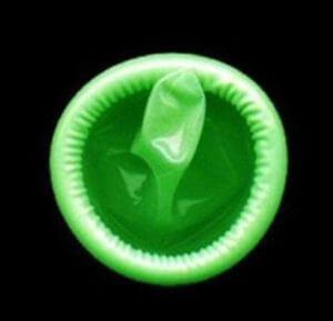 Состав светящихся презервативов