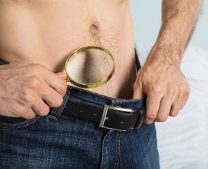 Толстый кондом при малом размере пениса