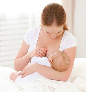 Вагинальная контрацепция в период лактации