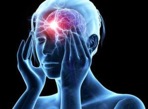 Мигрени после установки вмс